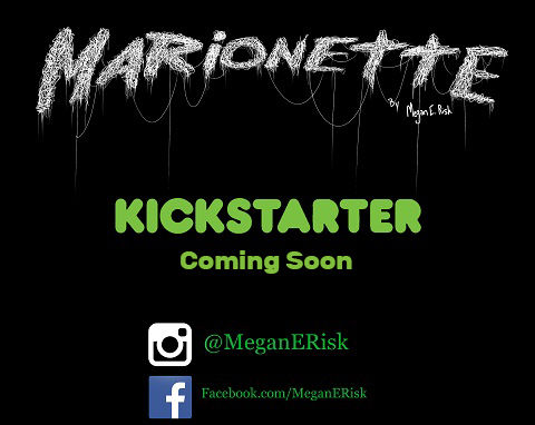 Coming Soon to Kickstarter!