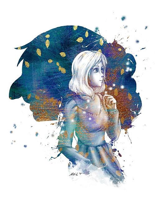 Sophie - Print