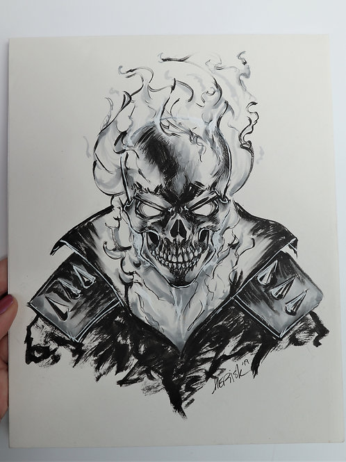 Ghost Rider - ORIGINAL