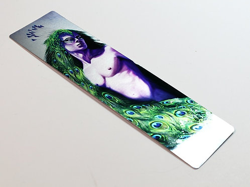 Argos - METAL BOOKMARK