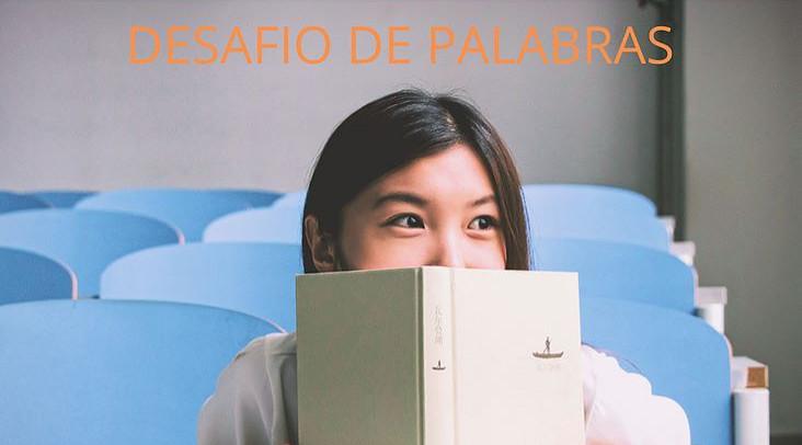 DESAFÍO DE PALABRAS #11  Un par de homófonos curiosos