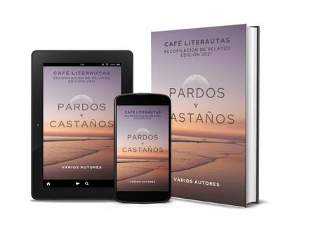 """NUEVA PUBLICACIÓN """"PARDOS Y CASTAÑOS"""""""