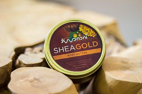 Shea Gold