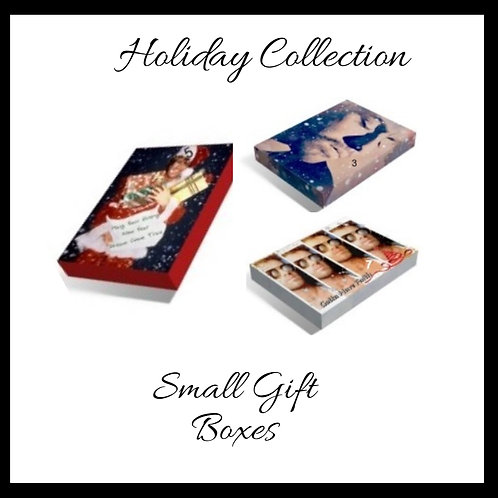 GM Gift Giving Boxes
