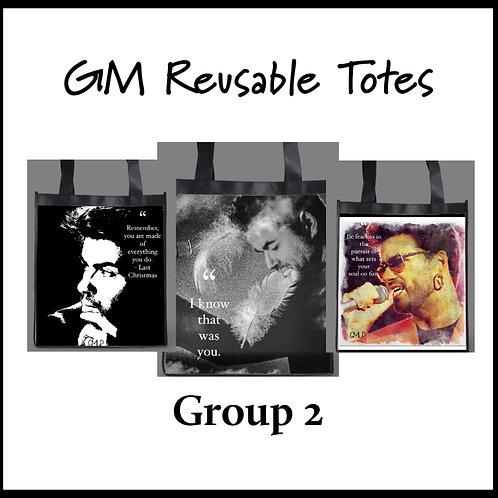 GM  Reusable Tote - Group 2