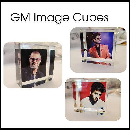 GM Image Cubes-Mini
