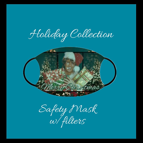 GM Safety Holiday Mask