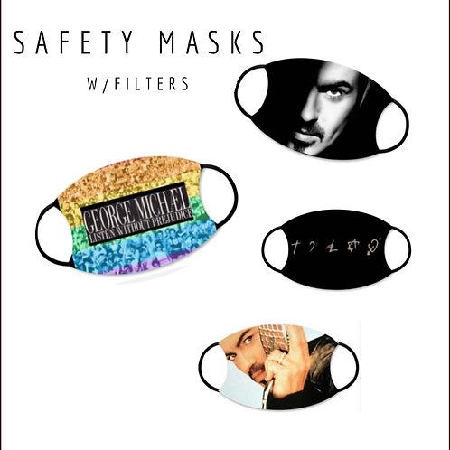 GM Safety Masks