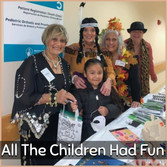 Halloween at Shriners