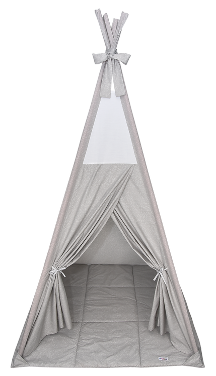 Toddler Play Tent  - Flappy Friends Collection