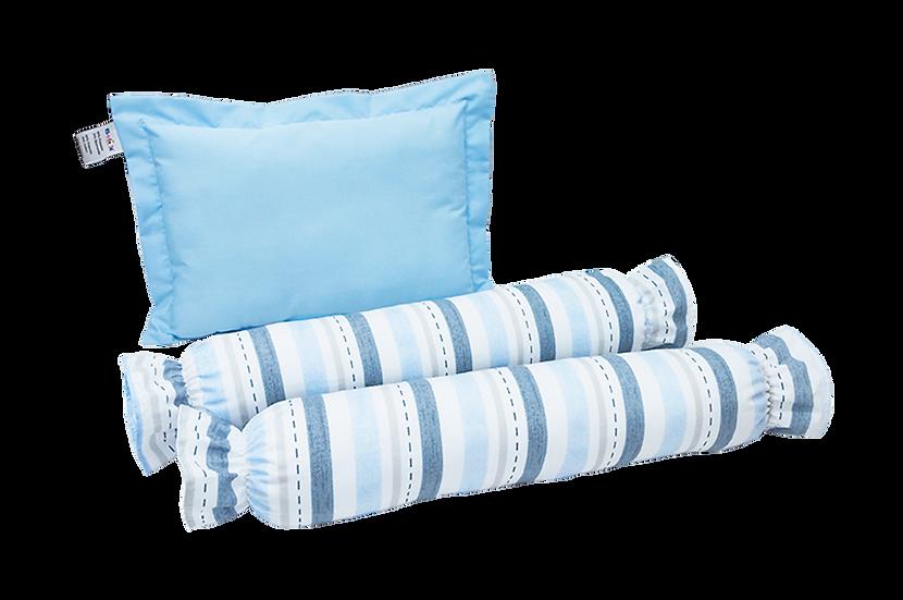 Train Pillow Set (3 pcs)
