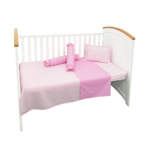 Crib Set (5 piece) - Butterfly Collection