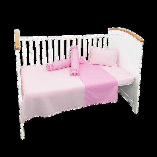 Butterfly Bed Set (5 pcs)