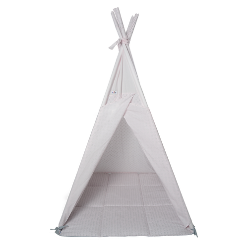 Toddler Play Tent  - Lily Collection