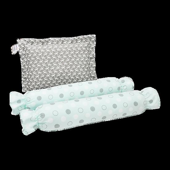 Circus Pillow Set (3 pcs)