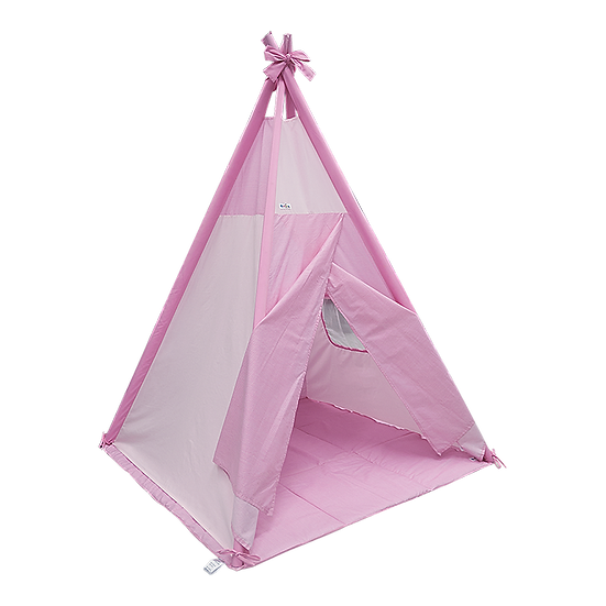 Teepee Set Small- Butterfly Collection