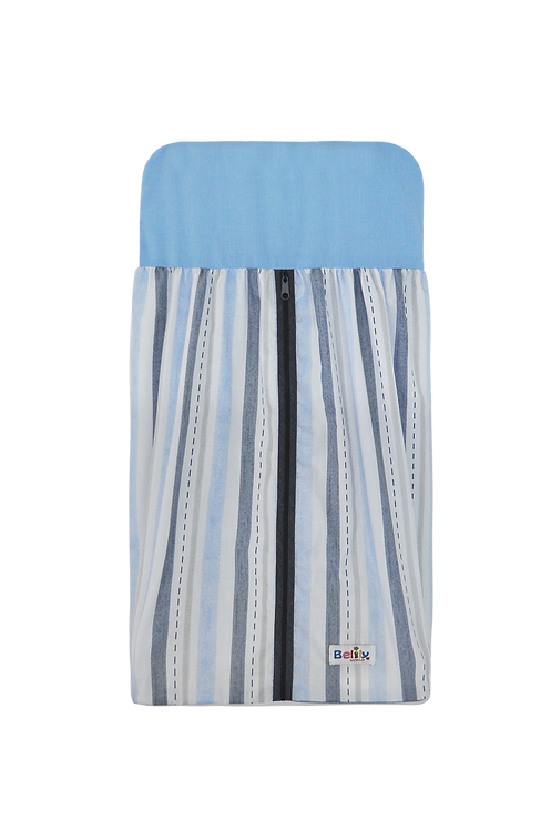 Diaper Stacker - Train Collection