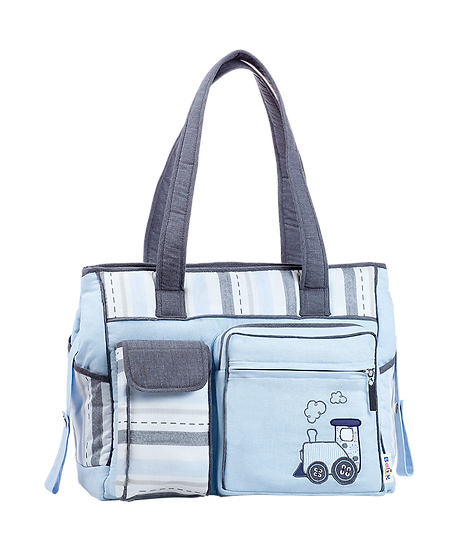 Utility Bag (MBL) - Train Collection