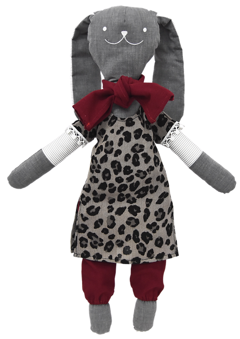 Outfit for Poppy - Explorer