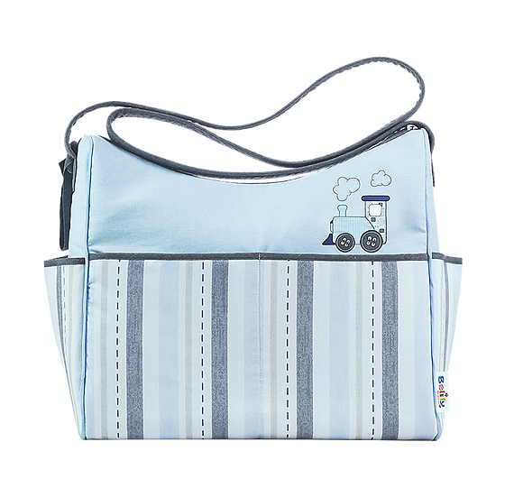 Utility Bag (MAX) - Train Collection