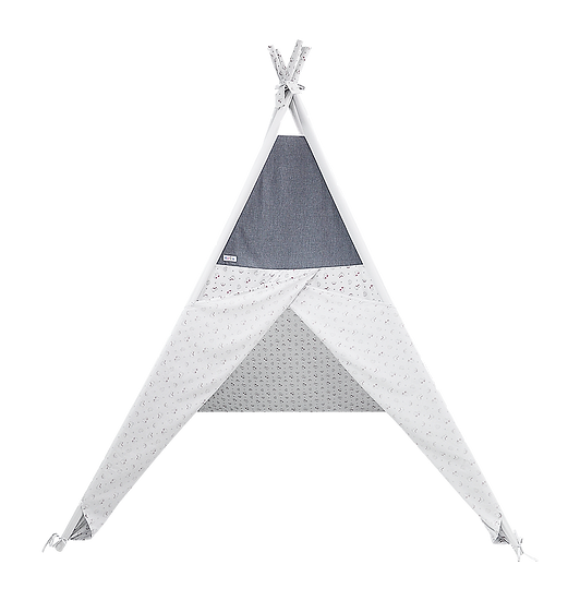 Teepee Set (large) - Traffic Collection