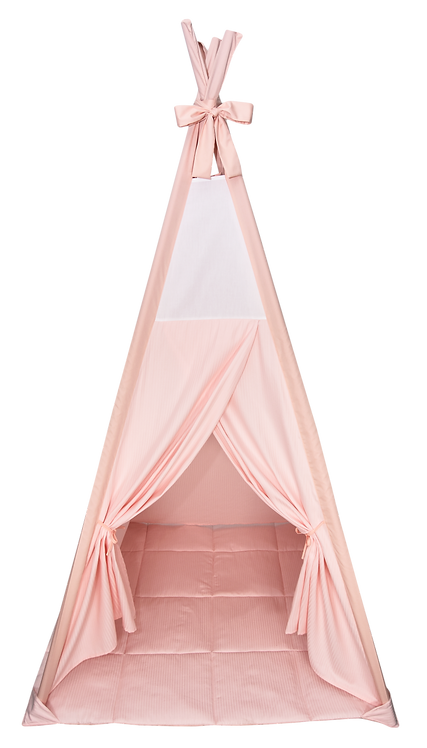 Toddler Play Tent  - Ballerina Bunny Collection