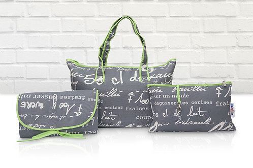 Shoppers Bag- Chic From Paris