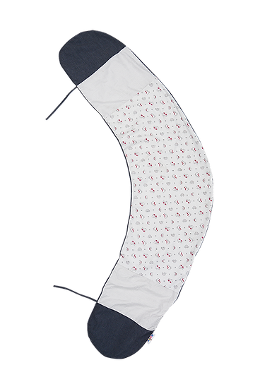 Nursing Pillow - Traffic Collection