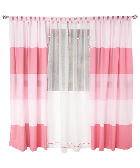 Butterfly Voile - Curtain Collection