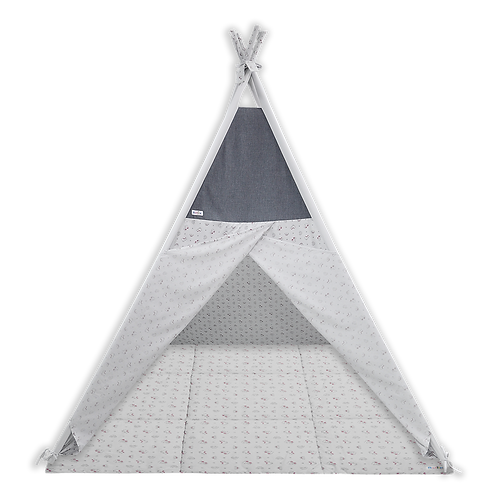Teepee Tent (large) - Traffic Collection