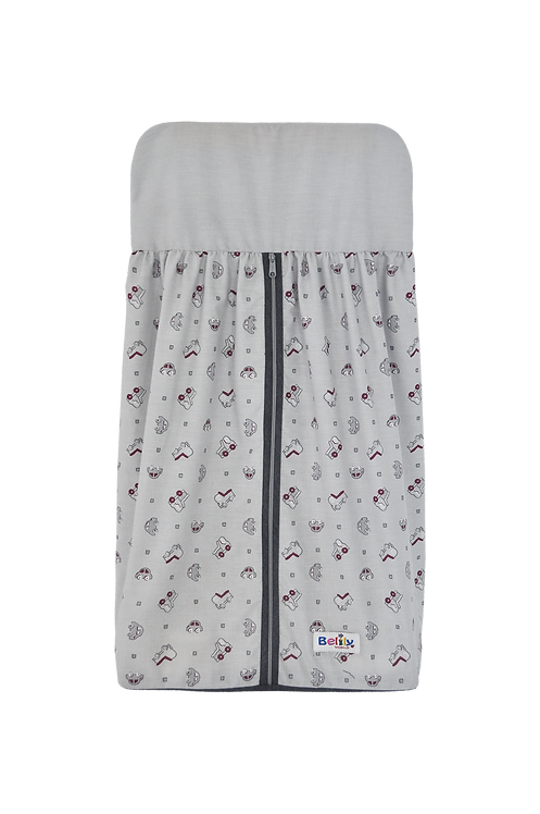 Diaper Stacker - Traffic Collection