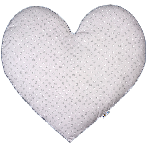 Heart Floor Cushion - Lilly Collection