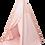 Thumbnail: Toddler Play Tent  - Ballerina Bunny Collection