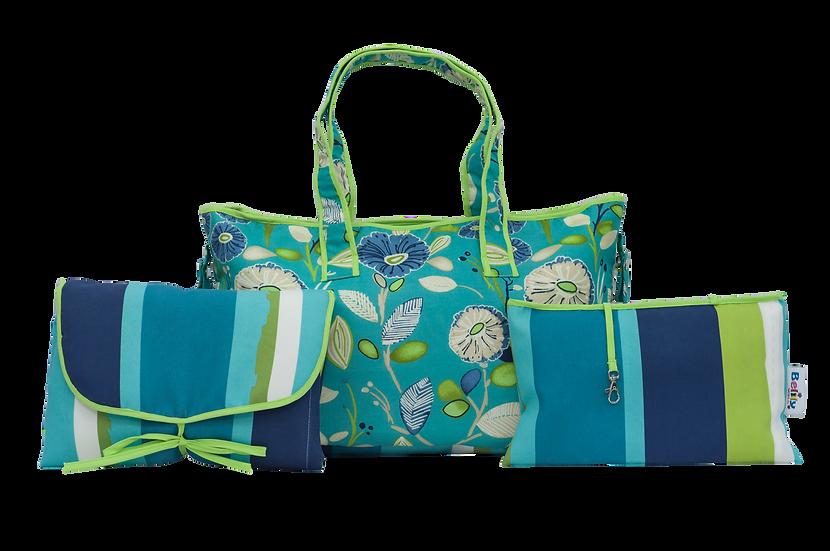 Shoppers Bag-Garden Design
