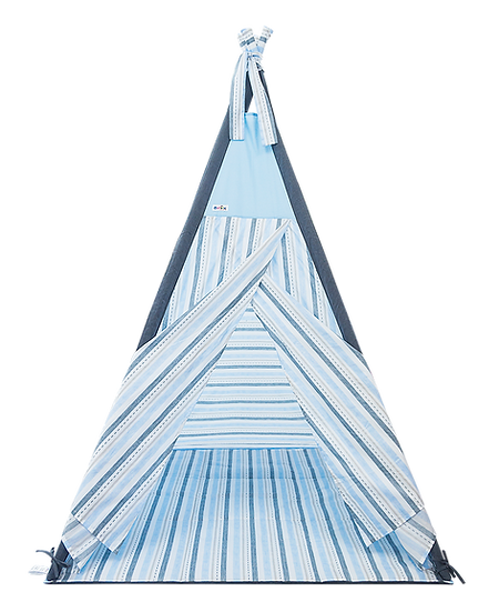 Teepee Set (small) - Train Collection