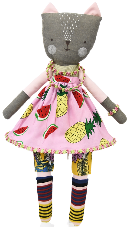 Outfit for Trisha - Fruity