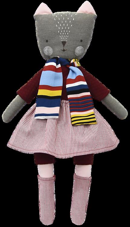 Outfit for Trisha - Paris