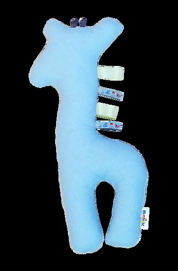 Giraffe Pillow - Train Collection