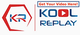 Access your Kool Replay video recording