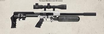 THE IMPACT MKII -