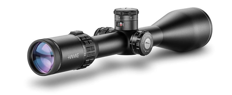 Sidewider 30 FFP 6-24X56