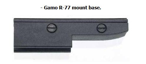 Screenshot_2020-11-18 Gamo R-77 mount ba