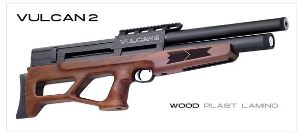 VULCAN 2 Wood