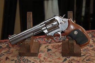 Smith et Wesson 686