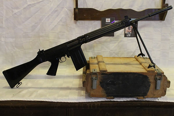 Fusil Fal Gi STG 58