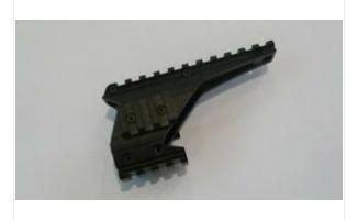 Tactical Scope Pt85/P25/C15