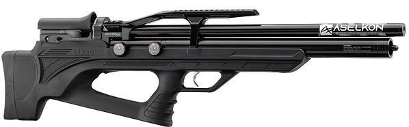 Screenshot 2021-07-02 at 17-45-13 Carabine à air PCP Aselkon MX10-S Régulateur Jet Black C