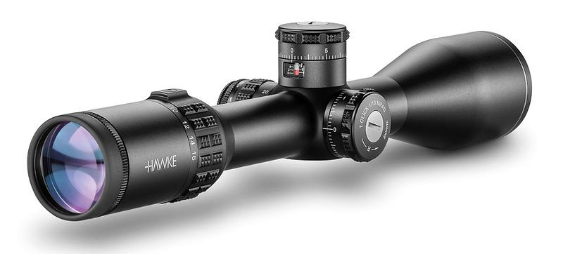 Sidewinder 30 FFP 4-16x50