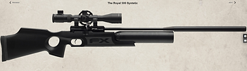 THE ROYALE 500 - F