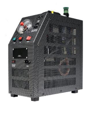 Compresseur 300bar/200bar Gehmann